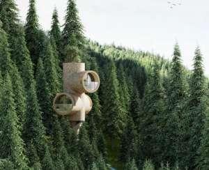 与自然共生:自然,给你的设计无限包容和可能景德镇